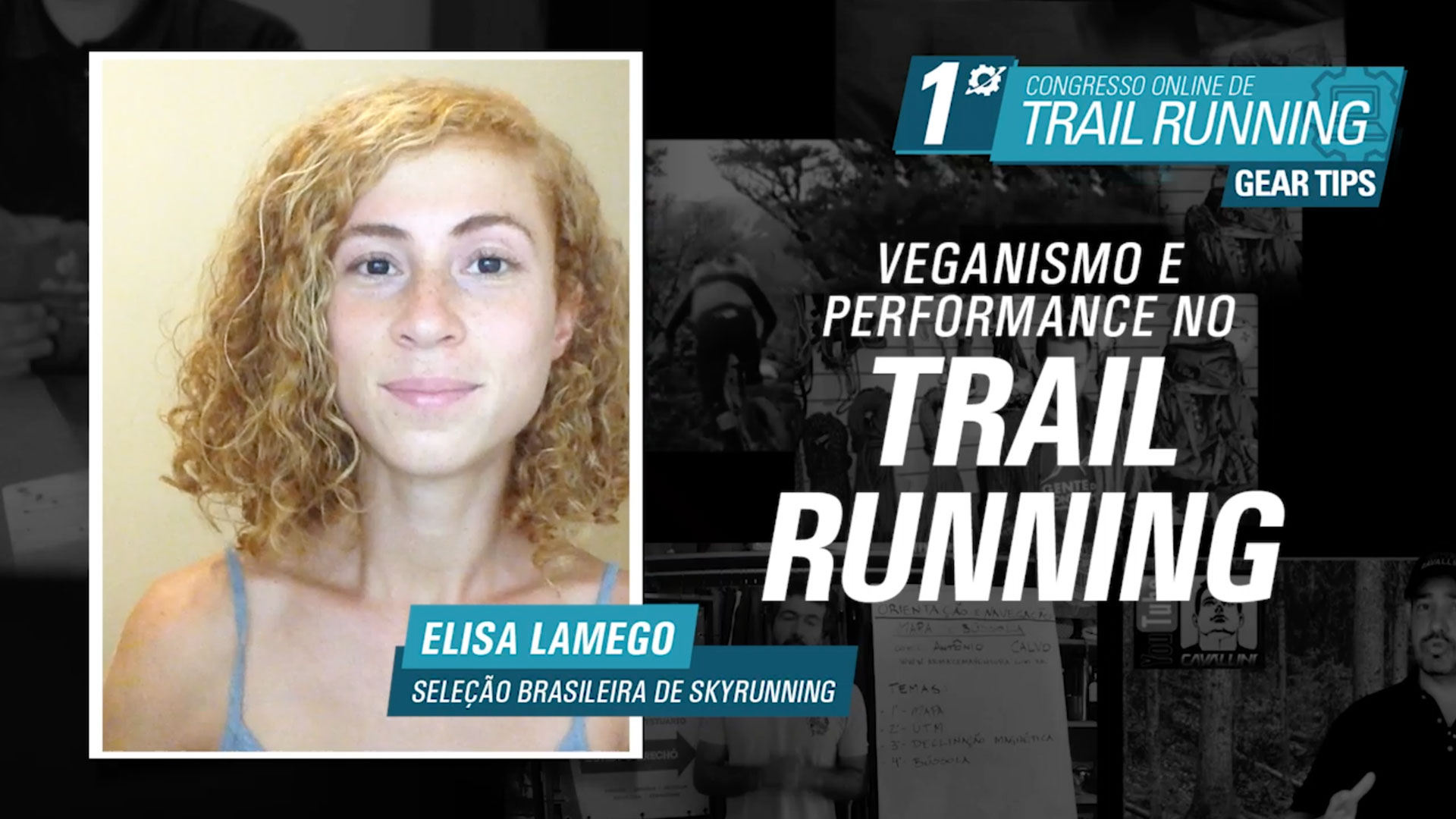 Veganismo e Performance no Trail Running