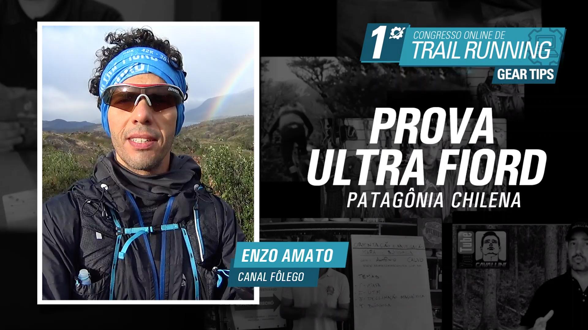 Ultra Fiord - Enzo Amato