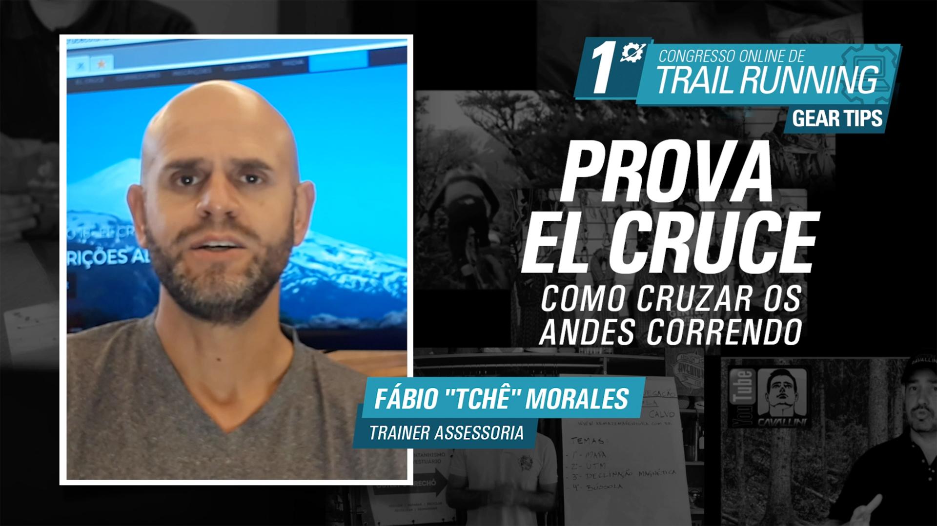 Prova El Cruce - Fabio Tche Moralles