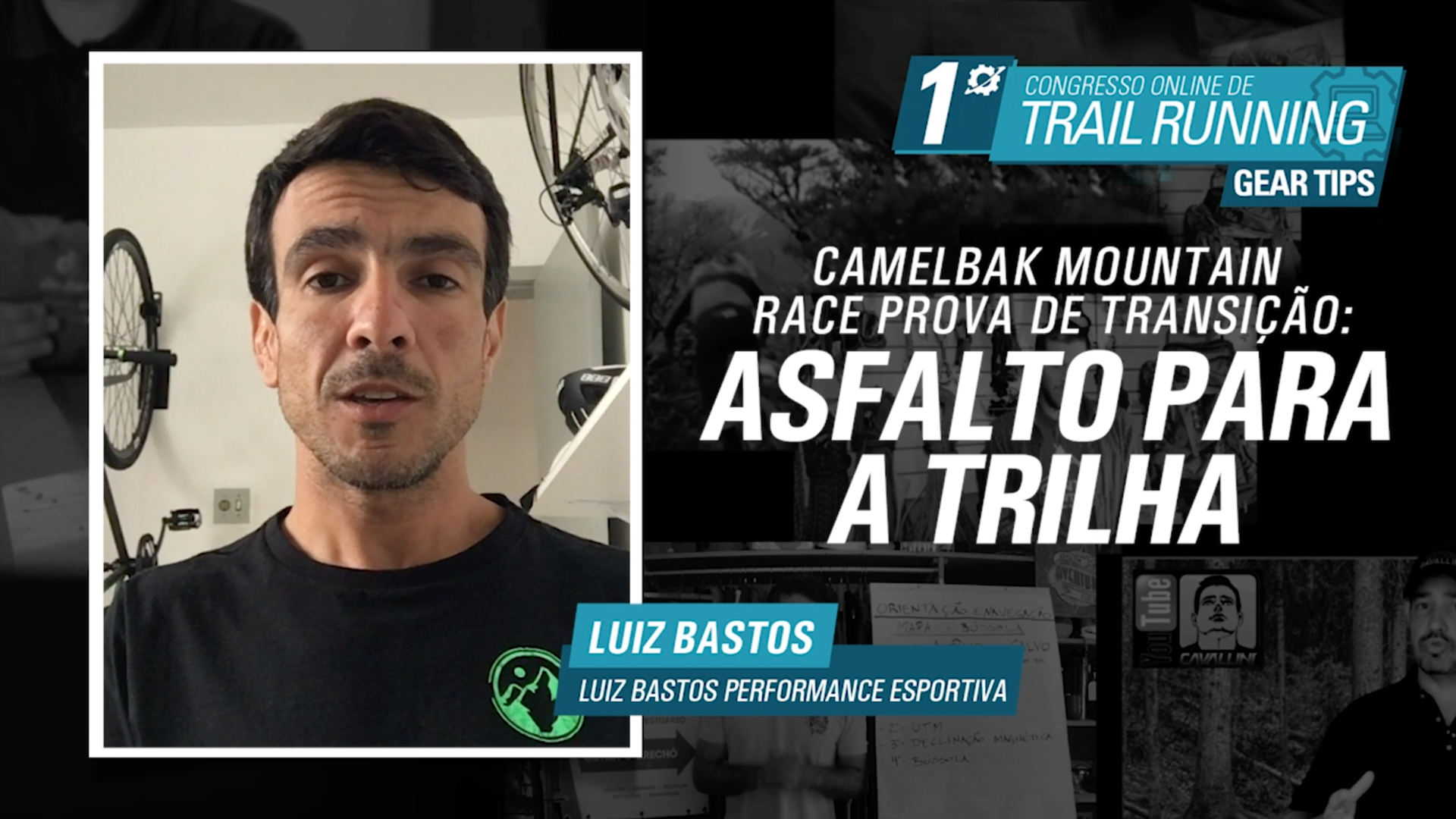 CamelBak Mountain Race - Luiz Bastos