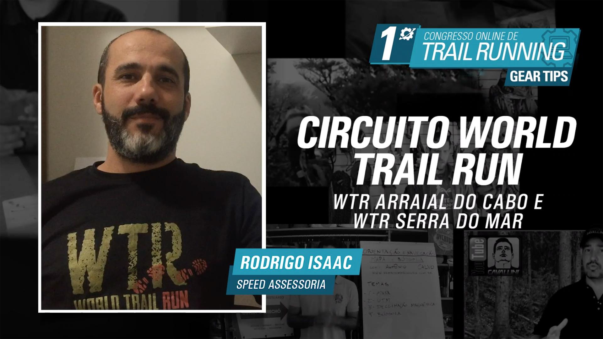 Circuito WTR - Rodrigo Isaac