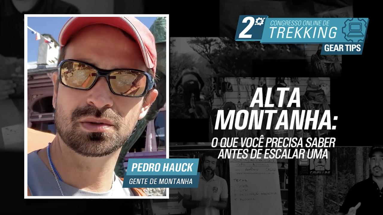 Alta Montanha - Pedro Hauck