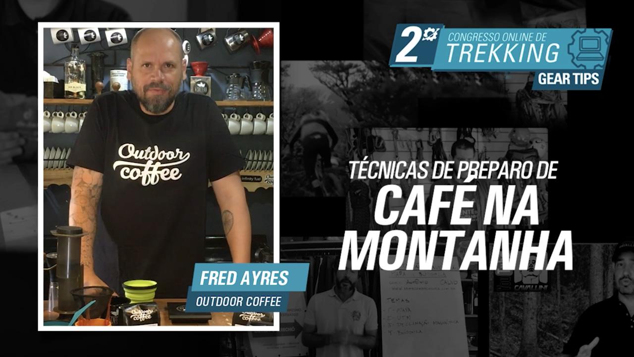 Café na Montanha - Fred Ayres