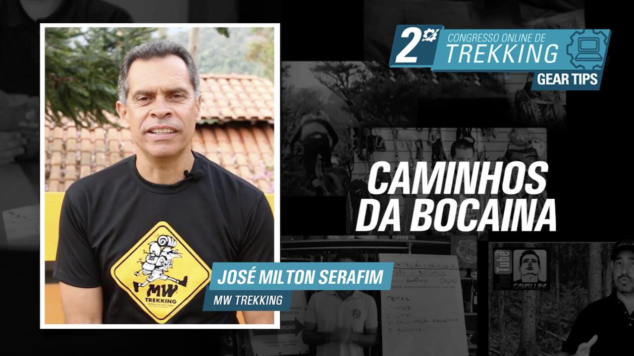 Caminho da Bocaina - José Serafim