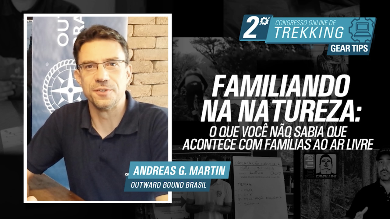 Familiando na Natureza - Andreas Martin
