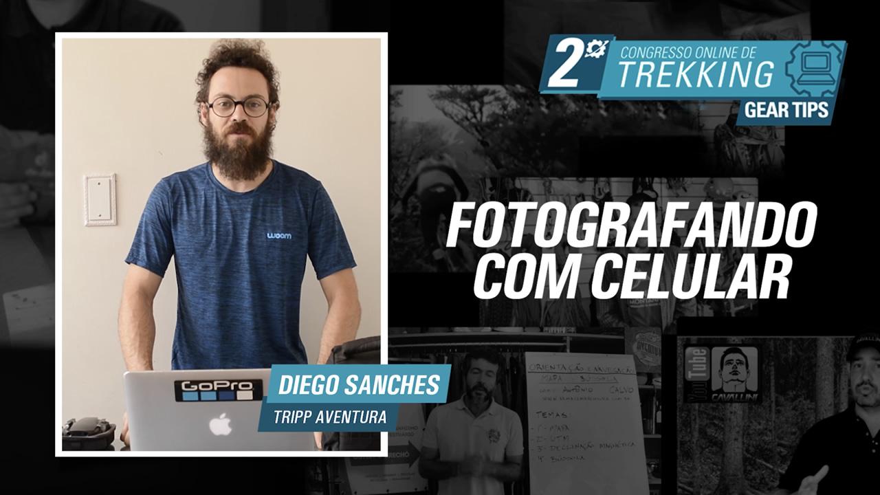 Fotografando com o celular - Diego Sanches