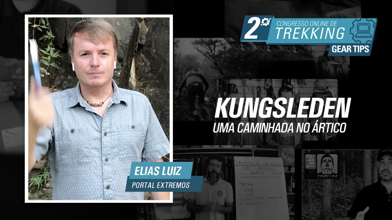 Kungsleden - Elias Luiz