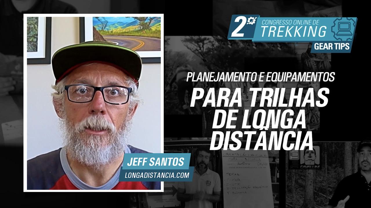 Planejamento Trilhas de Longo Curso - Jeff Santos