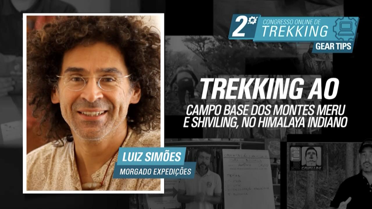 Trekking Base Himalaia Indiano - Luiz Simões