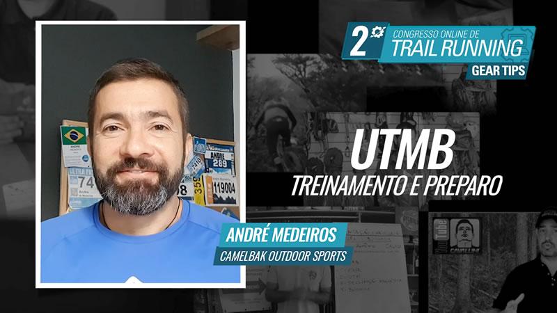 UTMB – Treinamento e Preparo