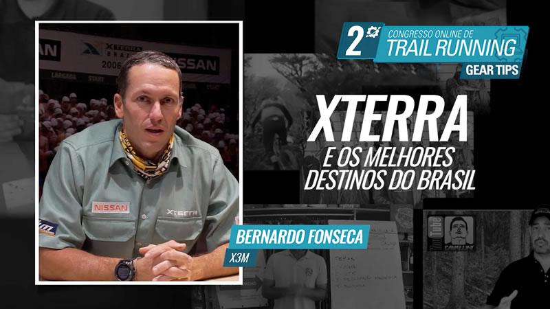 XTERRA e os Melhores Destinos do Brasil