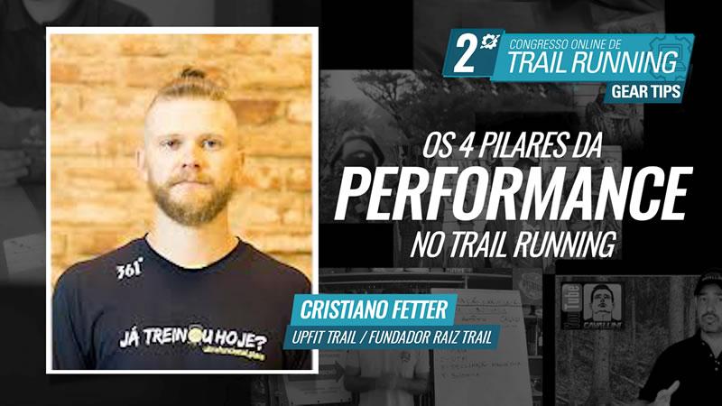 Os 4 pilares da performance no Trail Running