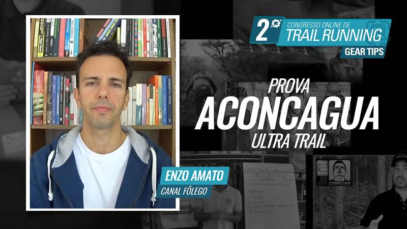 Prova Aconcagua Ultra Trail