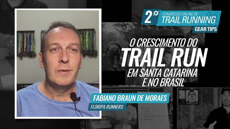 O Crescimento do Trail Run em Santa Catarina e no Brasil