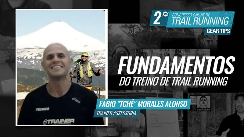 Fundamentos do Treino de Trail Running