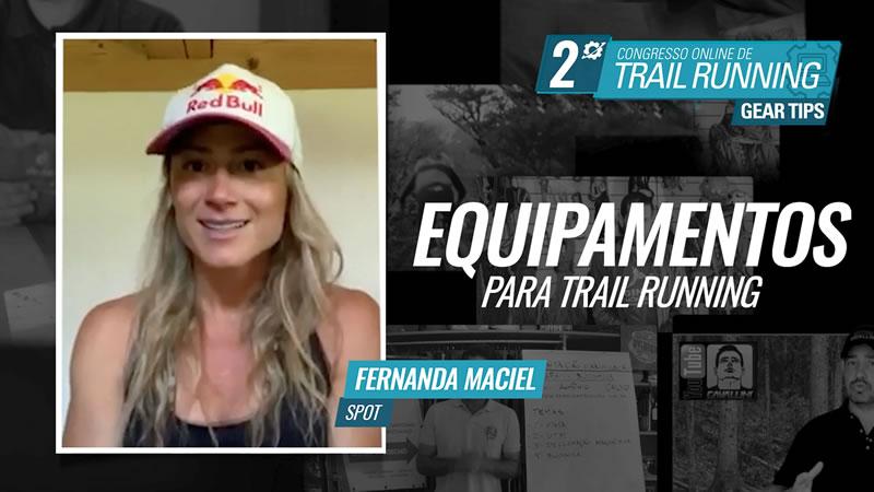 Equipamentos para Trail Running