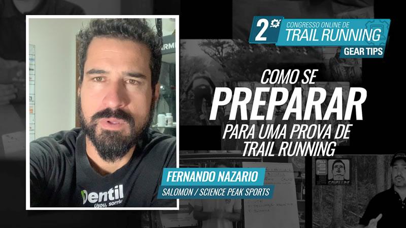 Como se Preparar para uma Prova de Trail Running