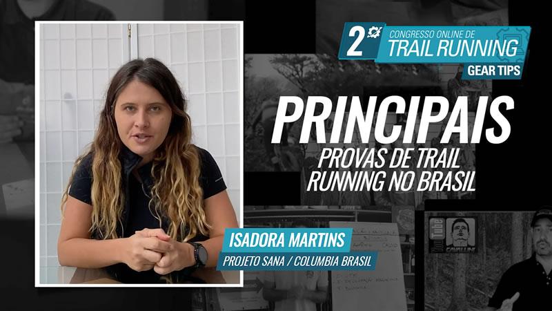 Principais Provas de Trail Running no Brasil