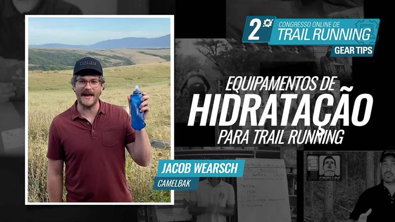 Equipamentos de Hidratação para Trail Running