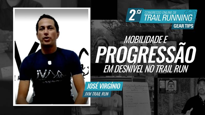 Mobilidade e Progressão em Desnível no Trail Run