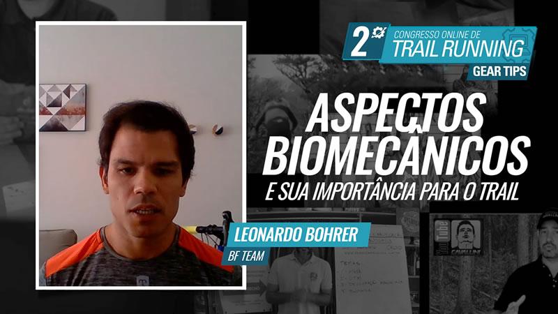 Aspectos Biomecânicos e sua Importância para o Trail