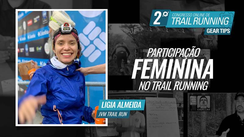Participação Feminina no Trail Running
