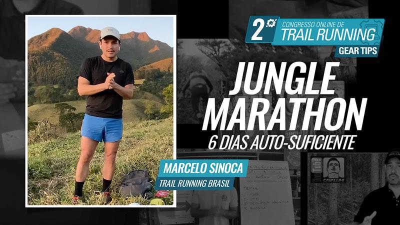 Jungle Marathon – 6 dias auto-suficiente