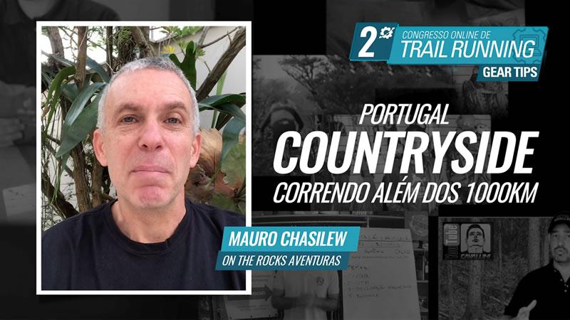 Portugal Countryside – Correndo além dos 1000km