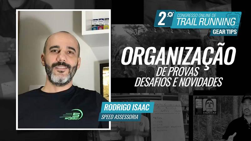 Organização de Provas – Desafios e Novidades