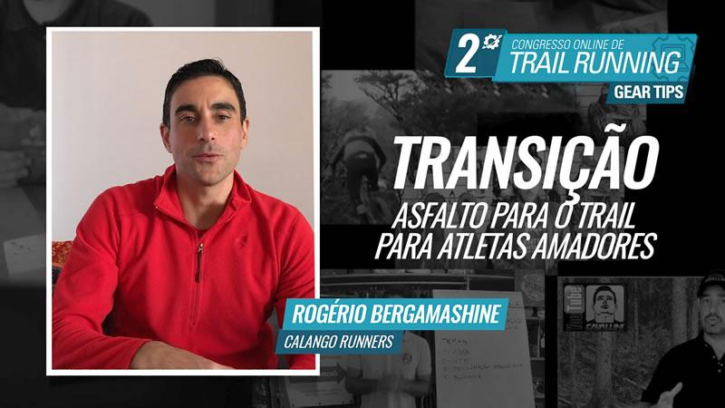 Transição Asfalto para o Trail para Atletas Amadores