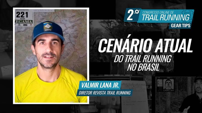 Cenário Atual do Trail Running no Brasil