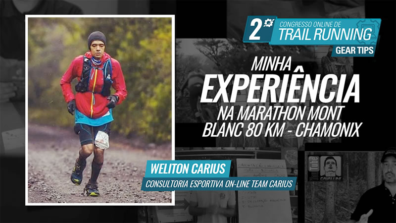 Minha Experiência na Marathon Mont Blanc 80km – Chamonix